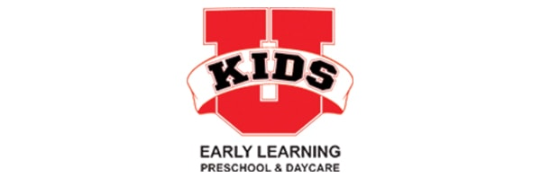 Kids U Logo Early Learning Preschool and Daycare