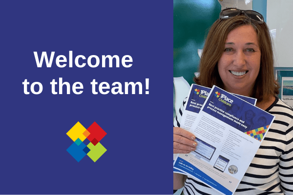 Welcome to the Team - Paula Brennan - 1Place Childcare Australia