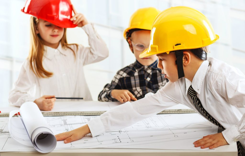 Time to Inspect Your Blueprint: What is Your ECE House Built On? - 1Place