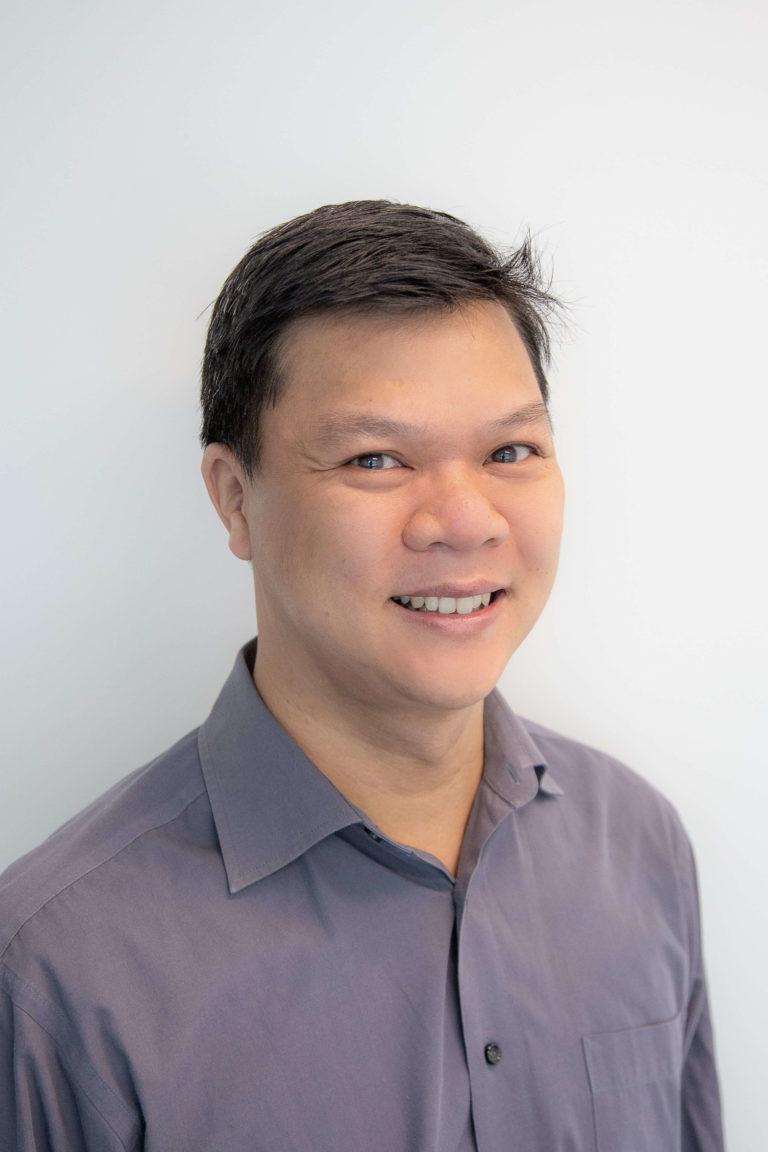 Darrell Wu